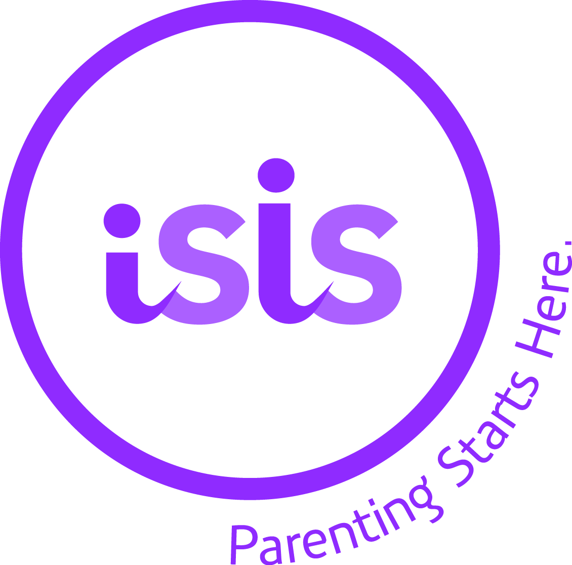 Isis Parenting, ToyQueen's new home away from home!