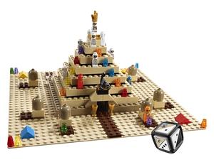 New LEGO Game: Ramses Pyramid