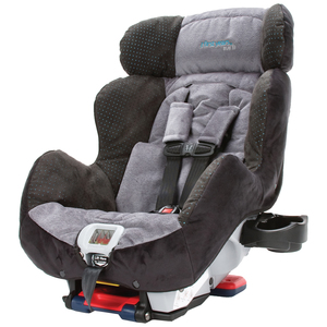 September is for Safety: The First Years True Fit Premier Convertible Carseat Review