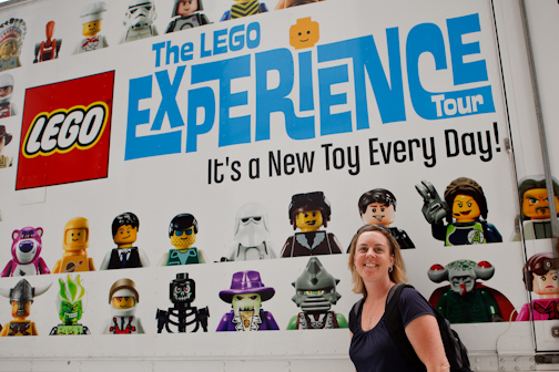 LEGO Kidsfest may be coming to a city near you! (Giveaway)