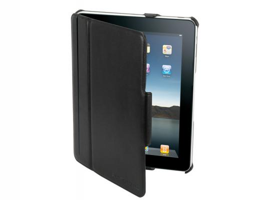 Scosche iPad Cover (Leather Texture)