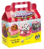 Diva Puppies by Creativity Kids Review & Giveaway