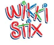 Wikki Stix Logo
