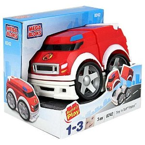 Great Cars for 1-3 Year Olds!