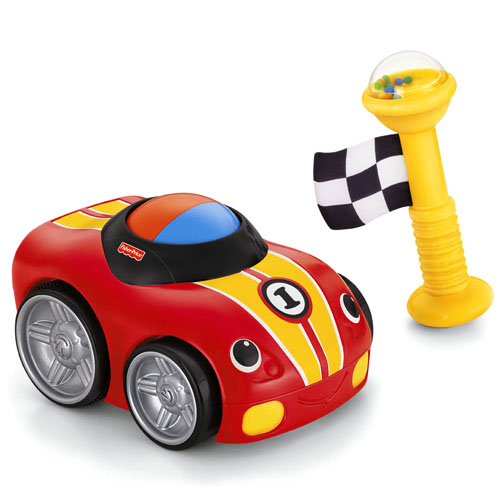 Fisher Price Toy Cars Babies