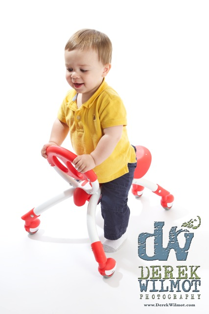 The YBike Pewi: a Fast, New, Toddler Ride-on Toy!