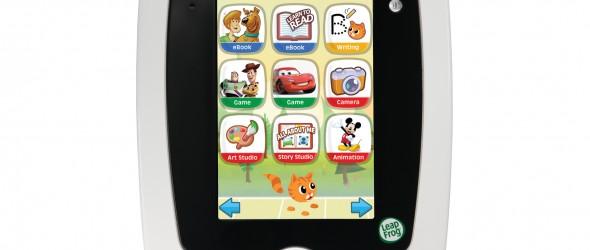 LeapFrog LeapPad Debut