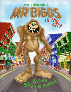 Mr. Biggs in The City Book Review