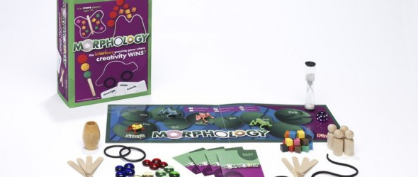 Morphology: A Great Family Game