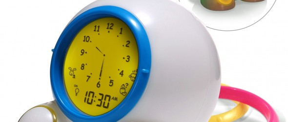 Fabulous Kids Alarm Clock