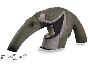 Uncle Milton Anteater Bug Vac
