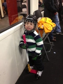 Ice Hockey For Kids? What's Your Child's Passion?