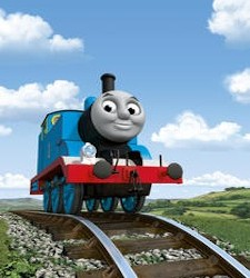 Thomas the Train Videos for Kids (Giveaway)