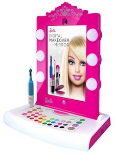 BarbieMakeoverMirror