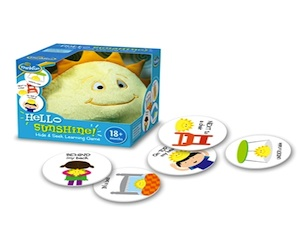 Hello Sunshine is a Fun Educational Game for Toddlers from ThinkFun