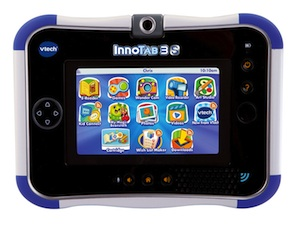 Review of the InnoTab3 & InnoTab3s Wi-Fi Learning Tablets from VTech