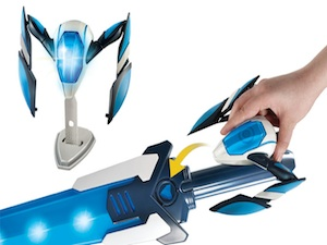 Max Steel Toys (Giveaway)