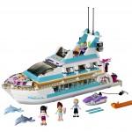 LEGO Dolphin Cruiser