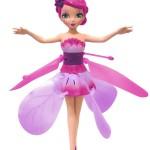 Flutterbye Fairy Spinmaster
