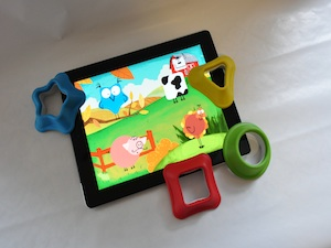 Tiggly Educational Toy for Toddlers