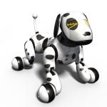 Zoomer, Spinmaster, robotic dog
