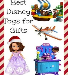 Top Disney Toys & Games for 2013