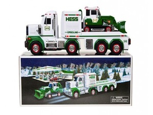 Hess Toy Truck 2013, best truck toy, truck toy for boys