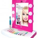 Barbie Digital Makeover for iPad