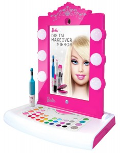 Barbie Digital Makeover for iPad