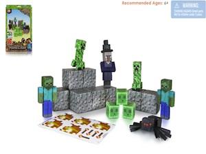 Minecraft Toys & Activities