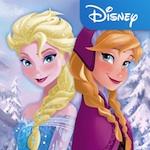 Disney Frozen Storybook App