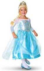 Disney Frozen Elsa Costume Collection for Girls by Disney Store