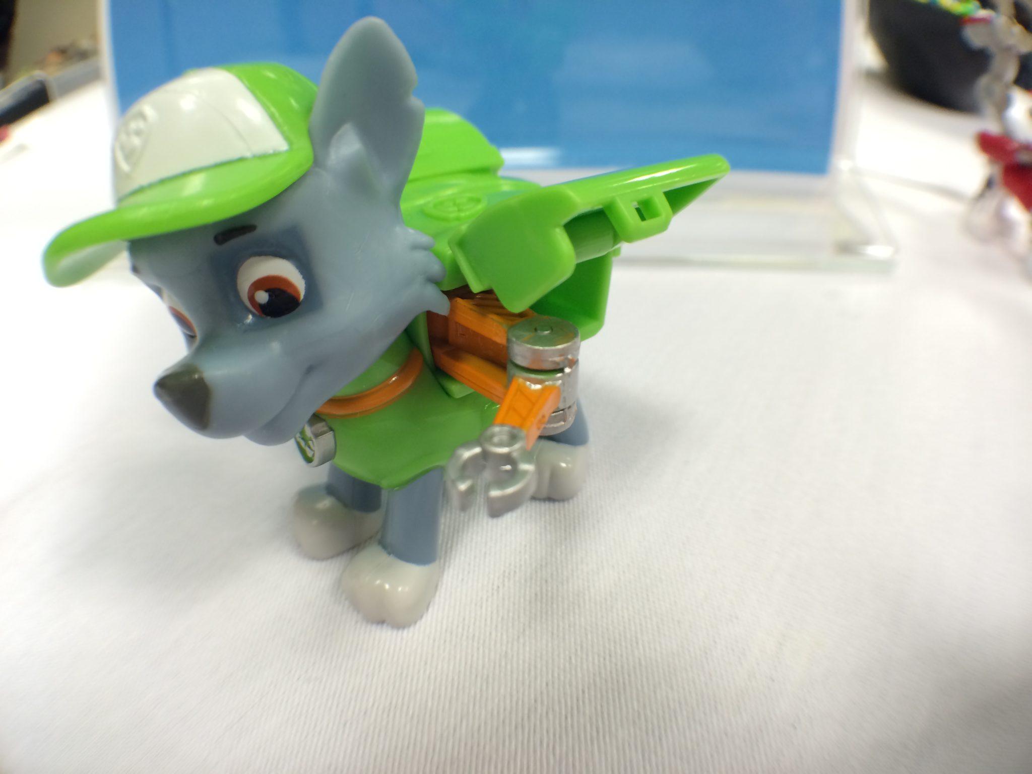 Rocky Paw Patrol ToysPaw Patrol Toys Rocky