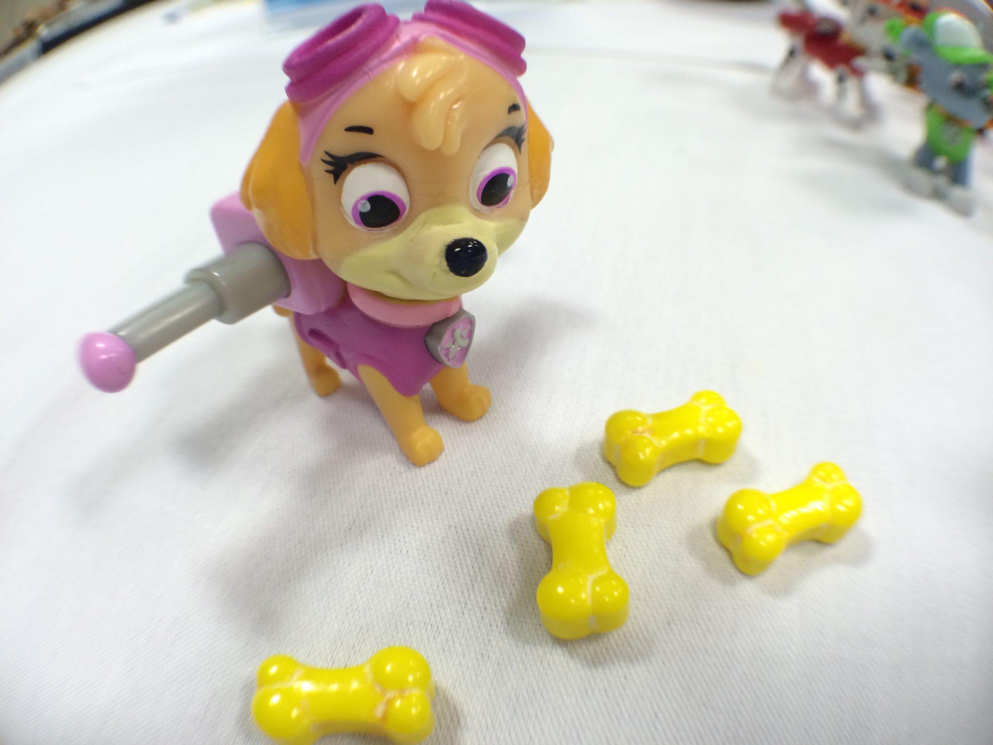 Rocky Skye Paw Patrol ToysPaw Patrol Toys Rocky