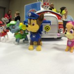 Paw Patrol toys from Spinmaster