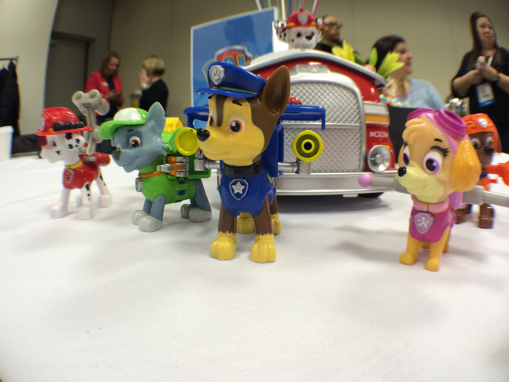 Paw Patrol Toy For Everyone : Paw patrol toys toyqueen