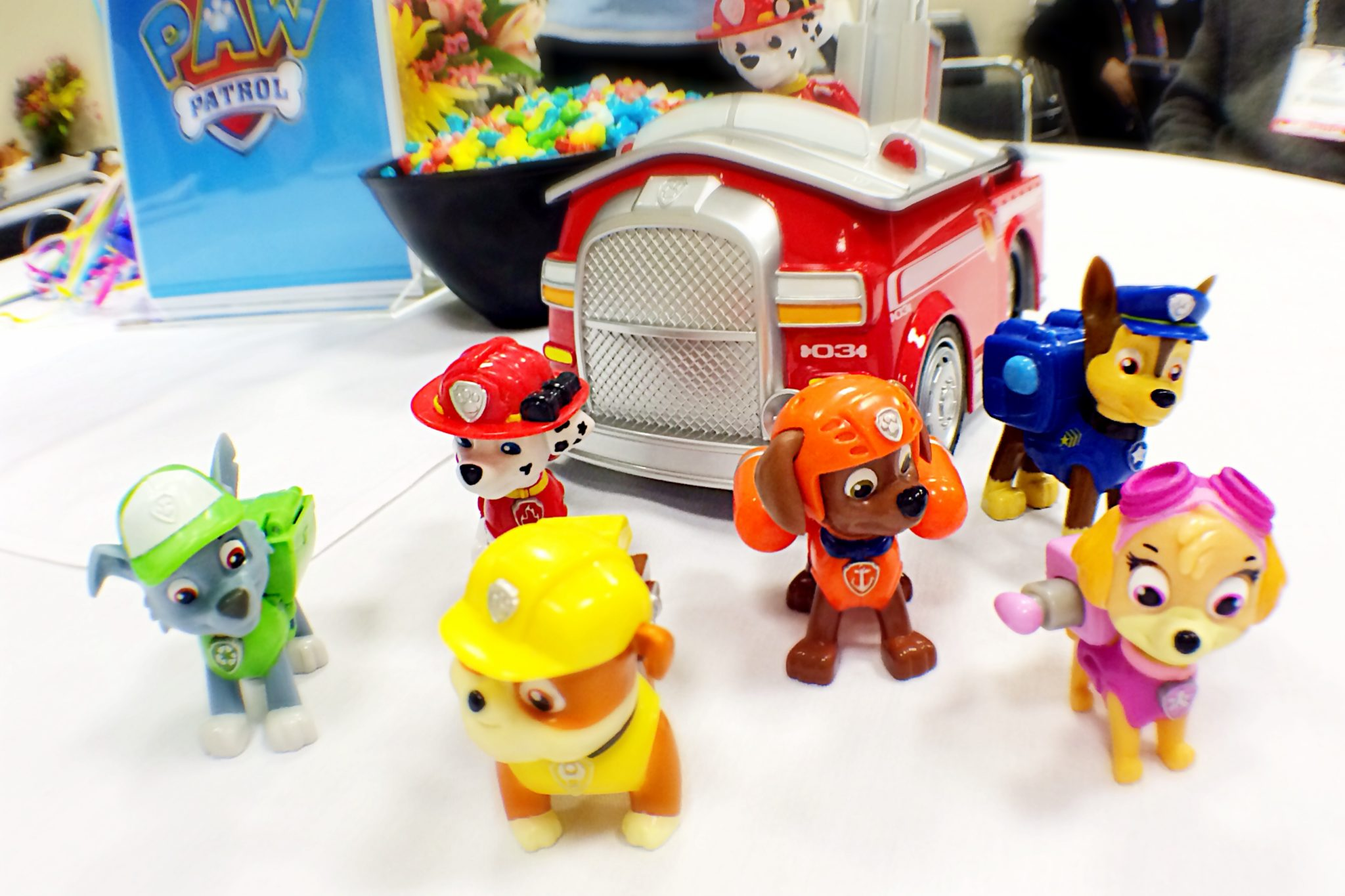 Paw Patrol Toys From Spinmaster Toyqueen Com