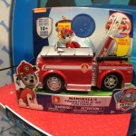 Marshall Paw Patrol Rescue Vehicle