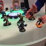 new skylanders swap force, toyqueen, toy fair 2014, smolder dash