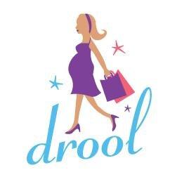 Drool Baby Expo Magic Beans Logo
