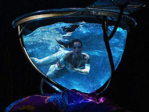Cirque du Soleil Amaluna Review