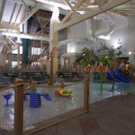 Cub Paw Pool Great Wolf Lodge New England