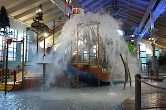 Great Wolf Lodge New England Resort Review