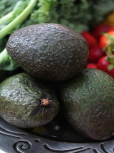stop and shop pea pod pick up avocado