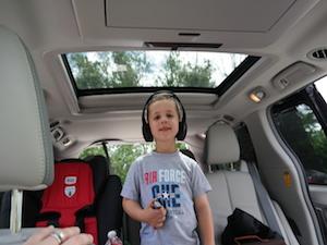 Gavin's Toyota Sienna Review #SiennaDiaries