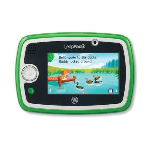 LeapFrog LeapPad3 Learning Tablet