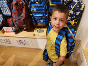Hanna Andersson, backpacks, back to school backpacks