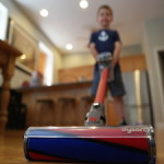 10 Messes Kids Can Clean with a Dyson Cordless Vacuum