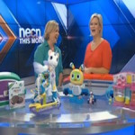 ToyQueen Features Best Holiday Toys for 2015 on NECN