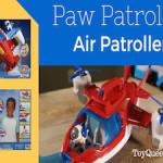 Meet the Paw Patrol Air Patroller